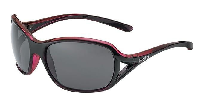 Amazon.com: Bollé Solden – Gafas de sol de la mujer, Shiny ...