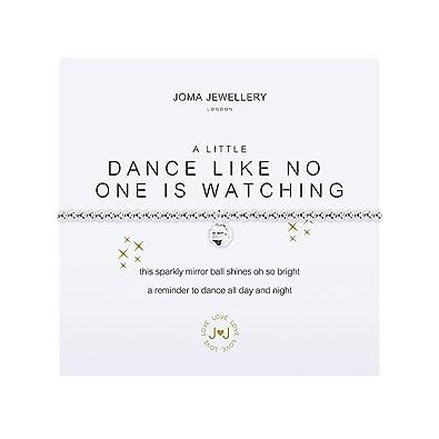 Joma Jewellery a little Dance Like No One Is Watching bracelet jYvVpjgY
