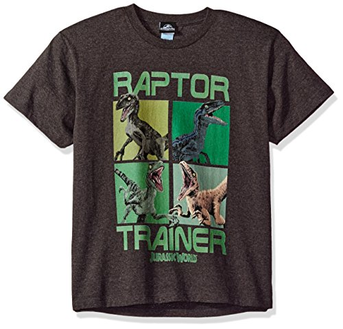 2396a91add3 Jual Jurassic World Boys' Trainer Graphic T-Shirt - Tees | Weshop ...