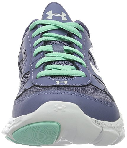 de Bl Aurora Engage Under Morado H Purple para Micro Zapatillas Mujer G Running 2 Armour wCFqH4