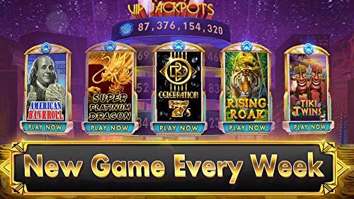 Rich palms sister casinos