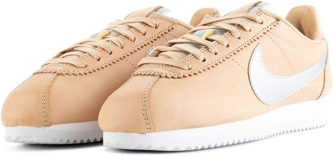 sneakers femme cuir nike