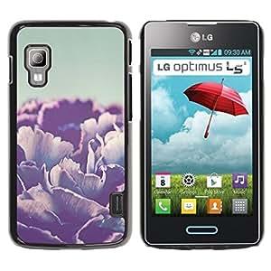 All Phone Most Case / Hard PC Metal piece Shell Slim Cover Protective Case Carcasa Funda Caso de protección para LG Optimus L5 II Dual E455 E460 love mint green text calligraphy heart