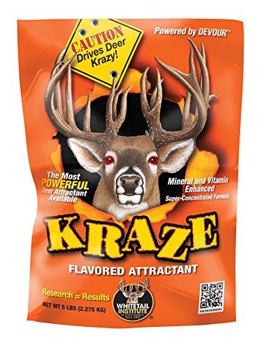 WINA KRZ5 Kraze Deer Attractant