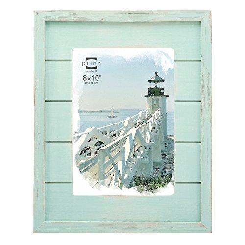 Prinz Seaside Wood Plank Frame, 8 x 10