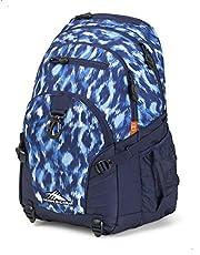 حقيبة ظهر يومية من هاي سيرا - متعددة الألوان