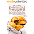 The Ultimate Empanadas Cookbook, Over 25 Delicious Empanada Recipes: World Famous Empanadas Recipes You Won't Be Able to Resist