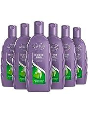 Andrélon Classic Iedere Dag Shampoo 6 x 300 ml Voordeelverpakking