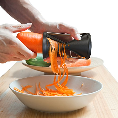 Buy spiralizer for hard vegetables