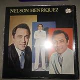 Nelson Henriquez, Nelson Henriquez - LP Vinyl (Sonoven LPS 250)