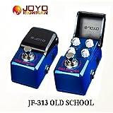 Joyo JOYO Old School DISTORTION IRON MAN Mini Series JF-313