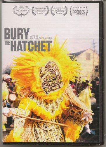 Mardi Gras Indians (Bury the Hatchet)