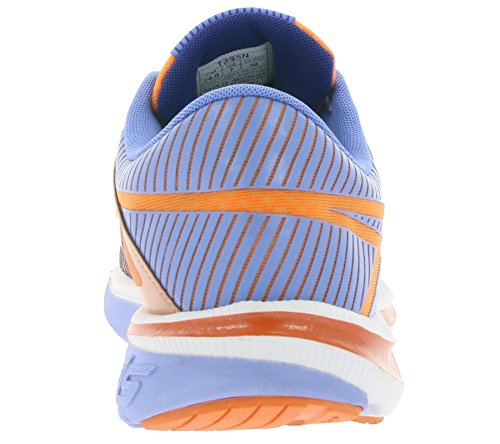 Laufschuhe ASICS Performance orange 10 Damen wa1aqO