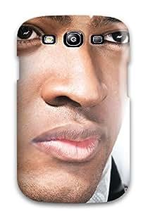MICHELLE KATSERES's Shop Forever Collectibles Taio Cruz Hard Snap-on Galaxy S3 Case
