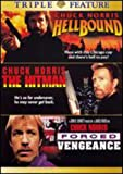 Triple Feature - Hellbound / The Hitman / Forced Vengeance