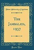 The Jambalaya, 1937