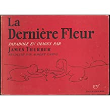 DERNIERE FLEUR