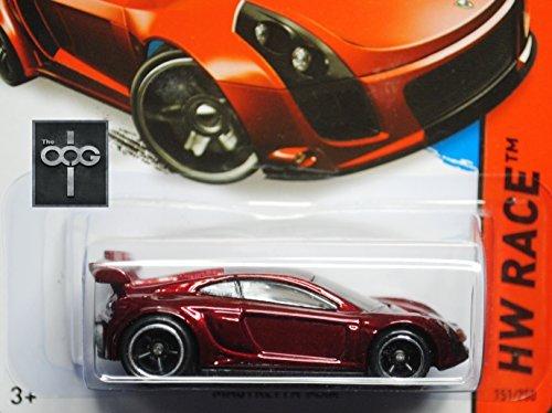 hot wheels 2015 treasure hunts - 6
