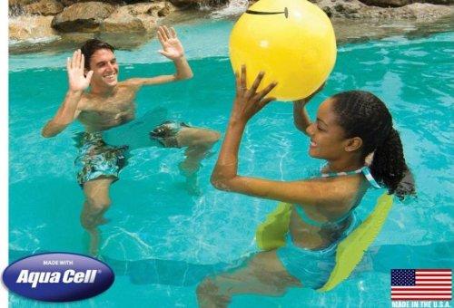 Aqua Cell Saddle Pool Float product image