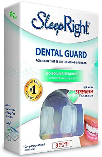 SleepRight-Select-Dental-Guard-1-ea