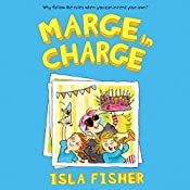Marge in Charge | Isla Fisher
