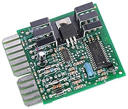Amazon com: ACDelco 12135192 GM Original Equipment Fuel Pump Control