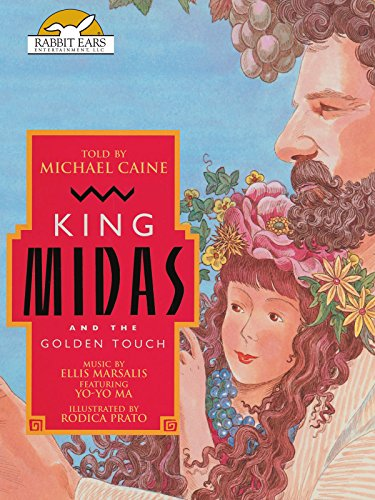 king-midas-and-the-golden-touch-told-by-michael-caine-music-by-ellis-marsalis-with-yo-yo-ma