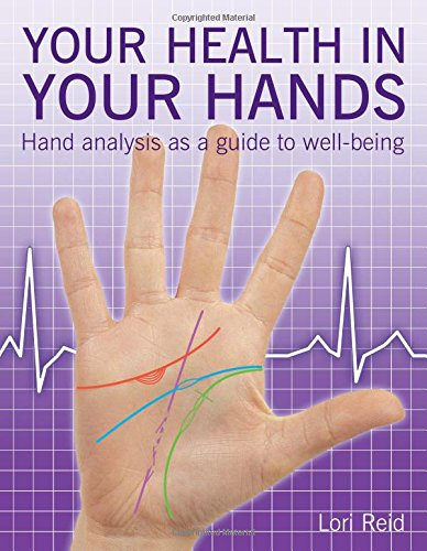 Your Health in Your Hands: Hand Analysis as a Guide to Well-Being