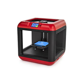 FlashForge Finder 3D Printer Auto Leveling WiFi Control