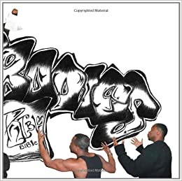 Book Shaultbodies Thug Bible (The forgotten chapters of all man made books of religion)