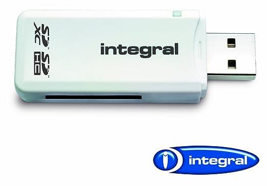 2 opinioni per Bytestor- Lettore di schede di memoria SD/MMC,USB 2.0 slot singolo