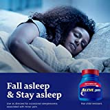Aleve PM Caplets, Fast Acting Sleep Aid and Pain