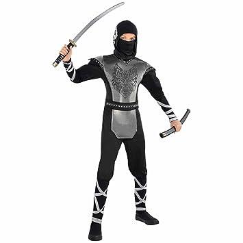 disfraces de ninja para ninos
