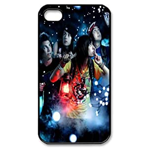 Personalized Pierce the Veil Hard Case for Apple iphone 5 5s case-BB508