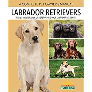 Labrador Retrievers (Complete Pet Owner's Manual) 15