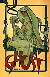 Ghost Stories (A Dark horse collection)