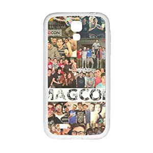 Magcon people gather picture Cell Phone Case for Samsung Galaxy S4