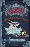 How to Ride a Dragon's Storm, Cressida Cowell, 0316079162