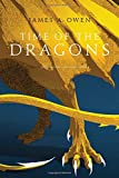 Time of the Dragons: The Indigo King; The Shadow Dragons (2) (The Age of Dragons)