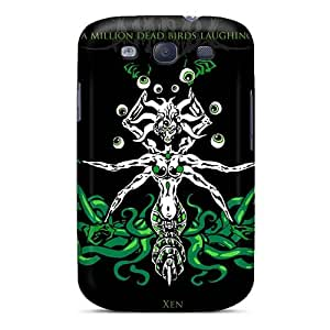 Excellent Hard Phone Case For Samsung Galaxy S3 With Provide Private Custom Stylish Eternal Oath Band Pictures JasonPelletier