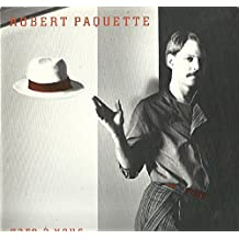 Robert Paquette: Gare A Vous LP VG++/NM Canada Saisons SNS-90,004