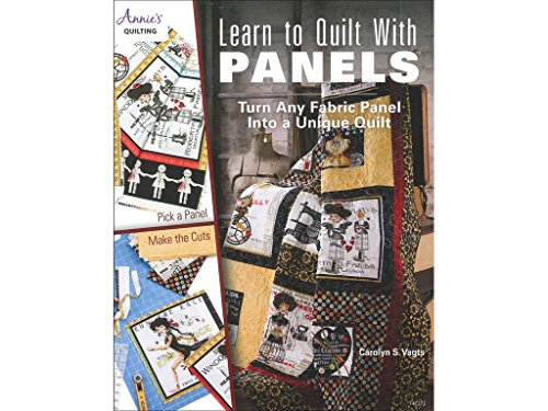learn to quilt panels - 3
