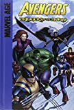 Bringers of the Storm (Marvel Age Avengers: Set 4)