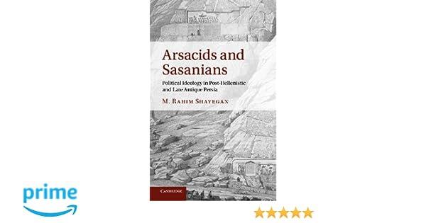 ARSACIDS AND SASANIANS EBOOK DOWNLOAD