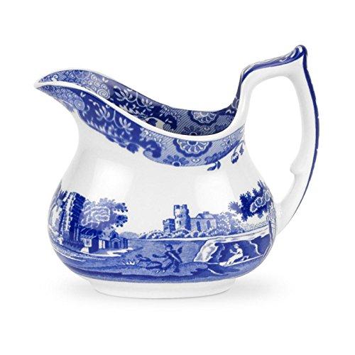 Spode Blue Italian Creamer (Italian Porcelain)