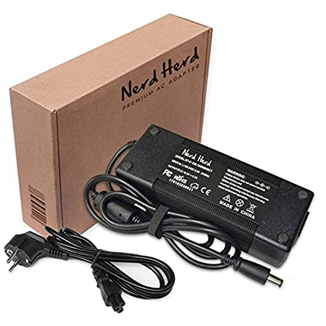 Cargador Nerd Herd® de portátil para HP Pavilion DV6-3181SS ...