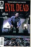 The Evil Dead #1 (Dark Horse Comics)