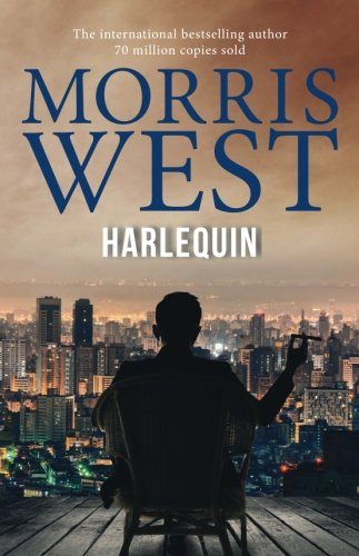 Harlequin by Morris West
