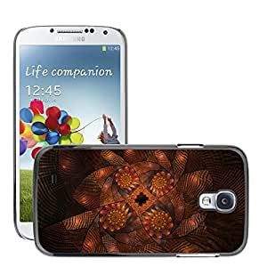 Hot Style Cell Phone PC Hard Case Cover // M00044441 artistic design abstract old // Samsung Galaxy S4 i9500