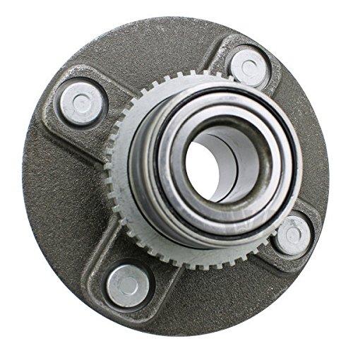 WJB WA512378 Rear Hub Assembly//Wheel Bearing Module Cross Reference: Timken HA590123 // Moog 512378